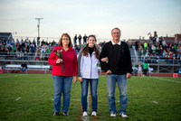 2017 Pleasant Parents Night